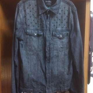 Bershka Jeans Jacket