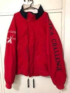 Nautica J Class Sailing Jacket