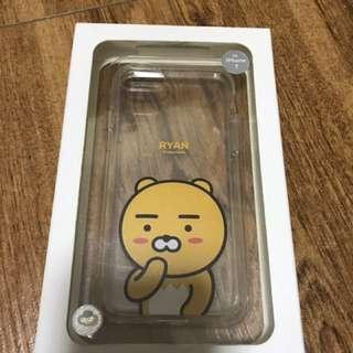 全新韓國kakao 手機殼 iphone7