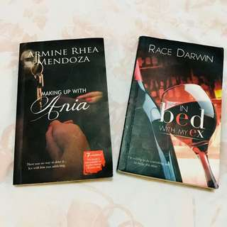 Red Room Series Tagalog Romance Duo 1