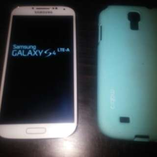 On Hand For Sale Galaxy S4 lte-a (e330)