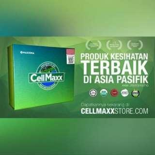 MAXXIMA CellMaxx - 14 Sachets