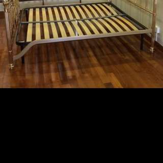 Looking For king Size Inner Bed Frame.