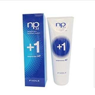 Np 3.1  Hair treatment