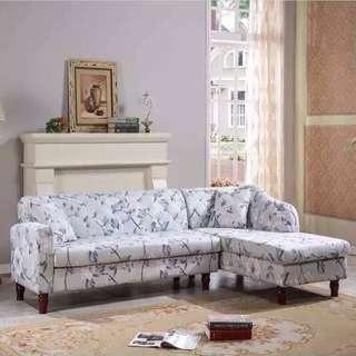 Sofa Cover L-Shaped