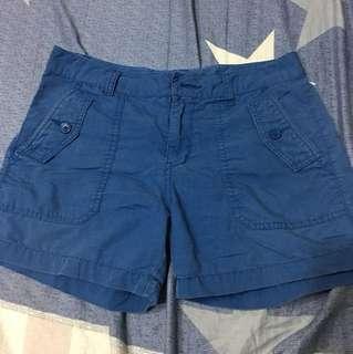 短褲HANGTEN