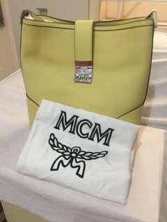 MCM Authentic Bag (NEW)
