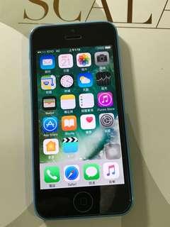 iPhone 5c / 32GB (Blue)