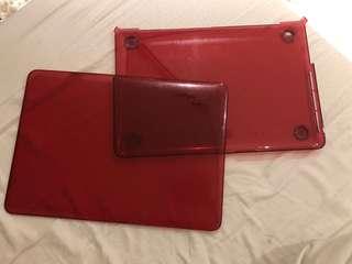Macbook Retina Speck Laptop Hardshell Protective Case  (authentic₱
