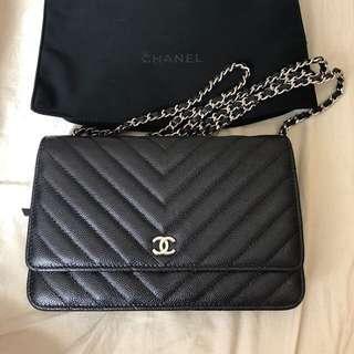 Chanel不議價