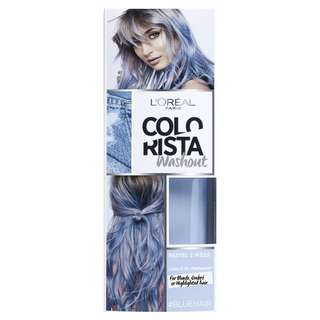colorista wash out in pastel blue
