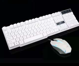 全新keyboard + mouse
