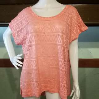 Blouse for Plus Size