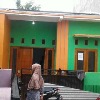 Dijual Rumah Bangunan Baru di Ciledug Pondok Kacang Tangerang