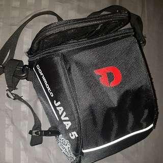 Java 5 Sling Bag/ Motorbike bag