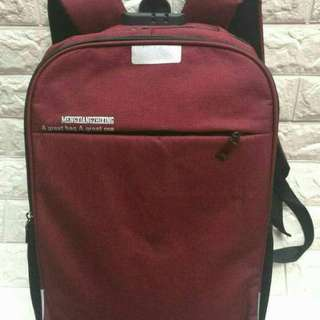 Anti-theft bagpack