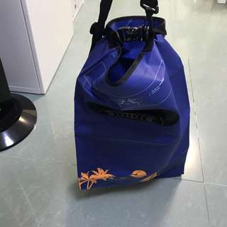 防水用大袋