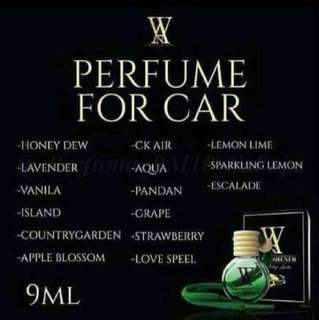 Product Wan Air Refreshner