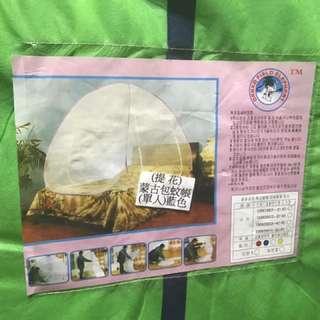 🚚 帳篷蚊帳