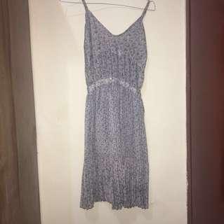 Mini Dress raffle