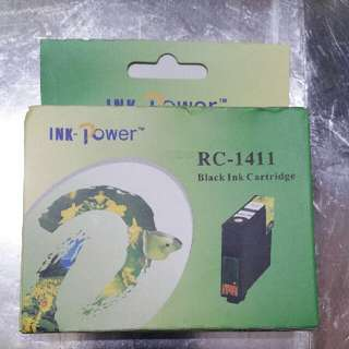 RC-1411 Black Cartridge