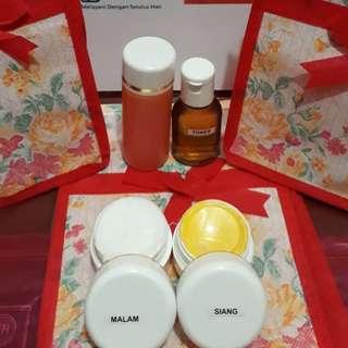 Cream HN 15 gram original!!!