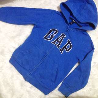 Gap Jacket with Hood