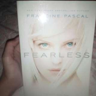 Fearless • Sam • Run by Francine Pascal