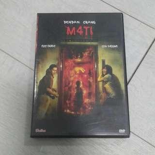 Malay Dvd-Dendam Org Mati