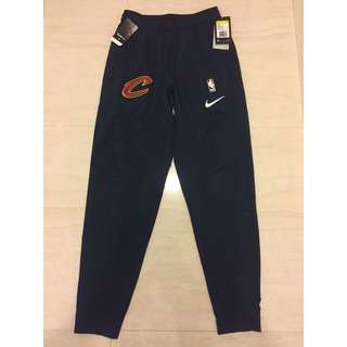 Nike NBA騎士隊 S號 縮口褲