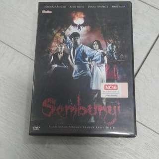Malay Dvd-Sembunyi