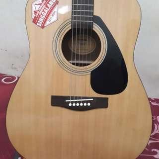 gitar yamaha y310gitar