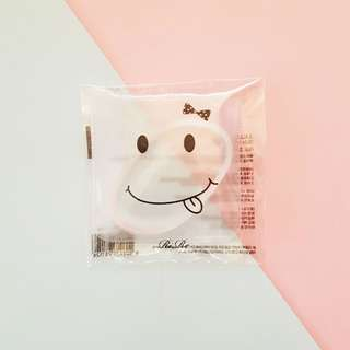 Korea Rire make up puff