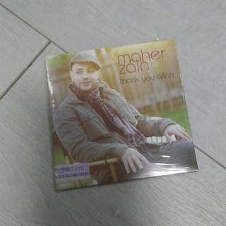Cds-Maher Zain