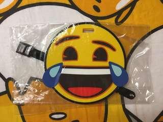 Emoji 旅行牌