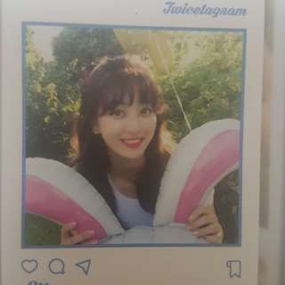 TWICE Jihyo Twicetagram PC