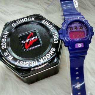 Gshock dw limited edition