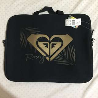 Roxy Neoprene Laptop Bag