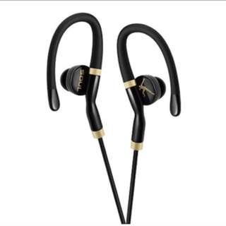 Soul Usain Bolt Headphones