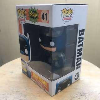 Funko Batman Classic 41