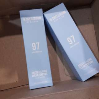 Ready stock [W.DRESSROOM] BTS Jungkook Perfume No.97 (April Cotton)