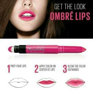 Maybelline Lip Gradation ORI