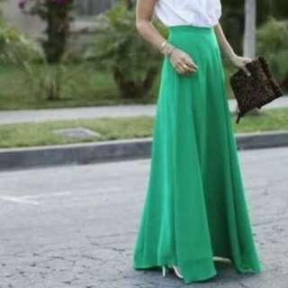 Maxi Skirt (Apartment 8)