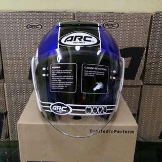 ARC AR1 RITZ HELMET