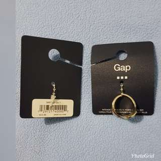 Gap Statement Ring