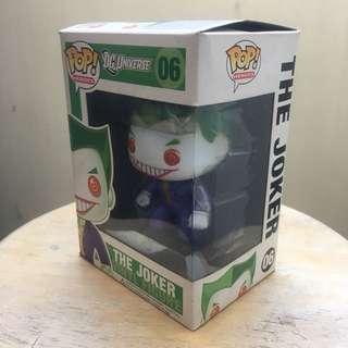 Funko Joker 06 vaulted