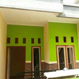 Dijual Tinggal 1 Unit Rumah Mungil Di Ciledug Pondok Kacang Tangerang