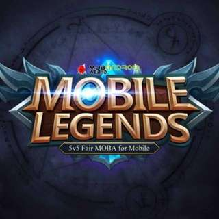 Mobile Legend Boost (IOS)