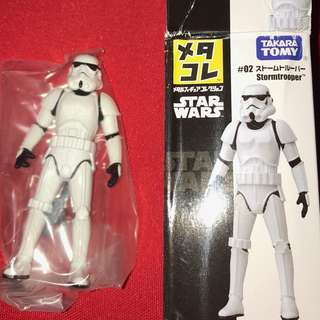 Stormtrooper - Takara Tomy Metacolle Collection (2015)