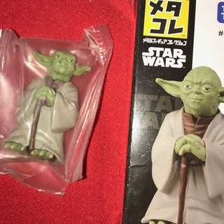 YODA - Takara Tomy Metacolle Collection (2015)